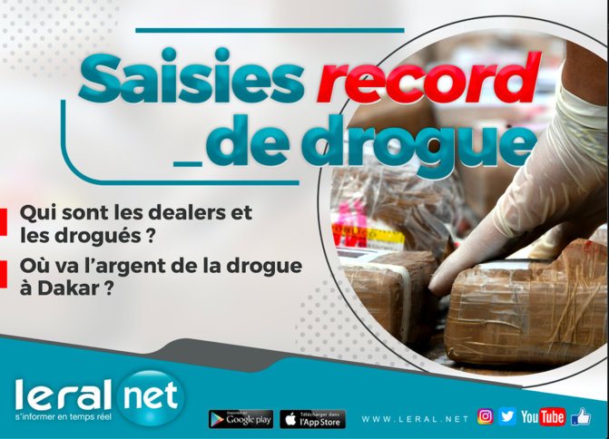 L'affaire des 675 kg de cocaïne saisis à Ngaparou, commence à révéler ses secrets