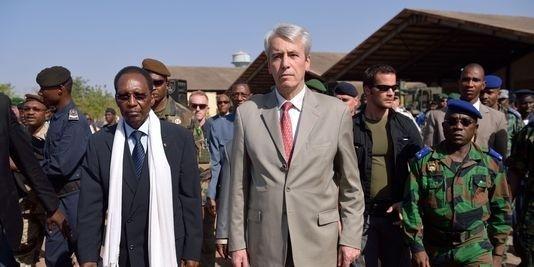 Paris rappelle son ambassadeur au Mali