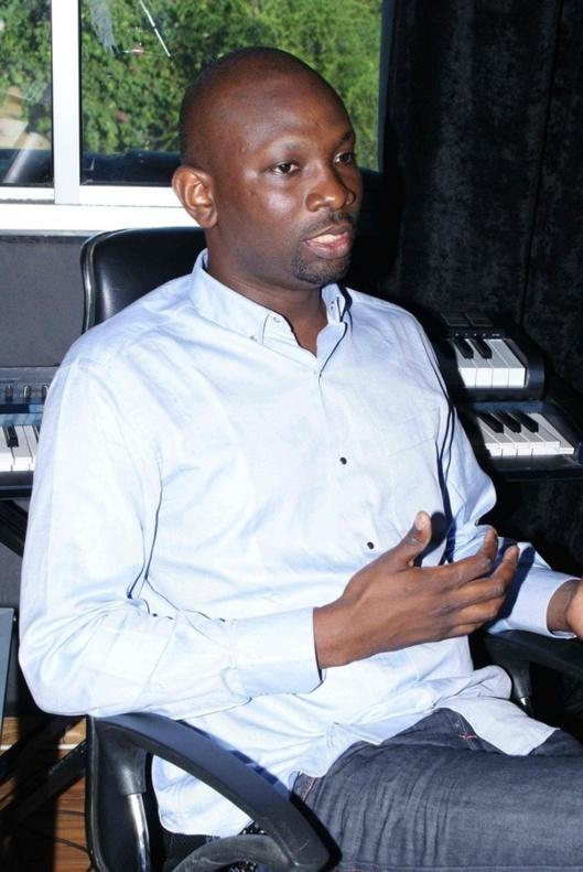 Concert de Pape Diouf au Zénith, Ibou Ndour rassure