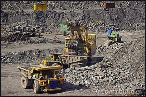 Activités minières: Macky Sall insiste sur le contrôle et la prospection géologique