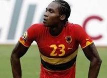 Sénégal vs Angola : L'incontournable Manucho forfait…