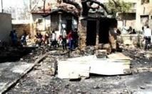 L'incendie de la Médina : Les corps des victimes toujours introuvables