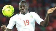 """Sénégal/Angola - Demba Bâ: """"Gagner ce match et celui qui suivra..."""""""