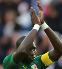 Mohamed Diamé confirmé capitaine des Lions