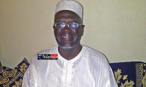 Abdoulaye Chimère Diaw, l'exemplarité incarnée