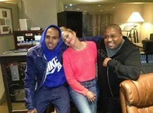 Jennifer Lopez : elle pique Chris Brown à Rihanna !