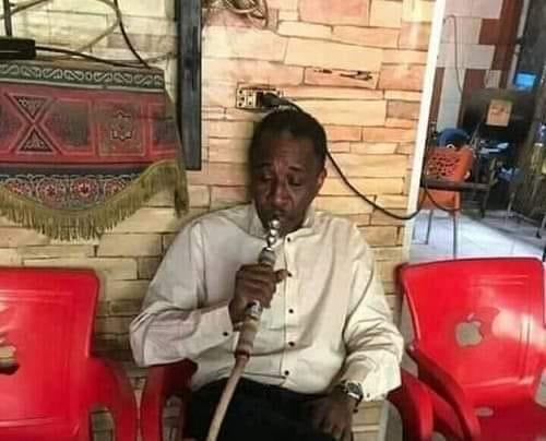 Adama Gaye, ridicule et pitoyable ( Momath Sokhna, Enseignant arabe )