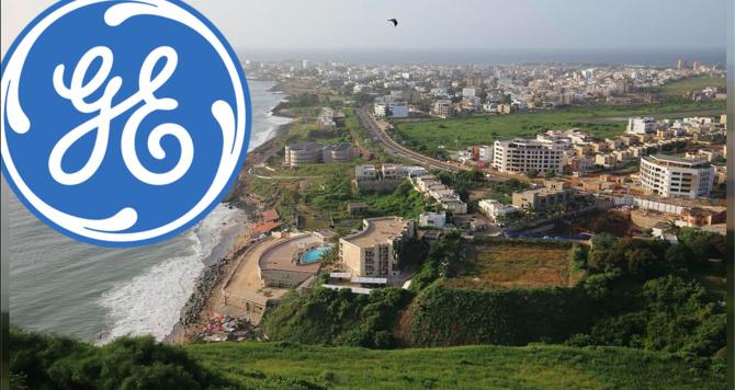 GE signe un contrat d'équipement pour alimenter la plus grande centrale électrique du Sénégal