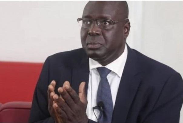 En prison depuis prés de 10 jours : Boubacar Sèye serait gravement malade