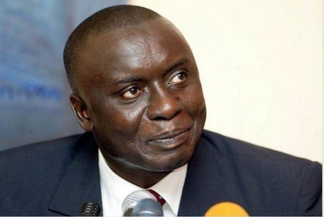 Idrissa Seck déclare ses biens à l'OFNAC