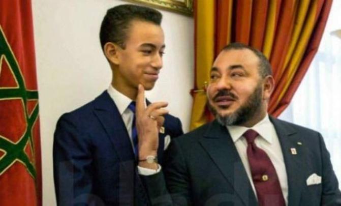 Maroc : Mohammed VI, vivement les 18 ans de Moulay Hassan ?