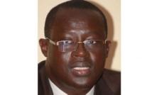 Augustin Senghor : « Les Lions n'étaient pas déterminés »