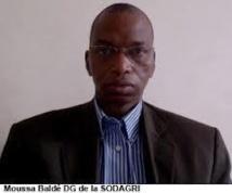 Kolda : L'Etat décaisse 200 millions pour la construction de la Direction générale de la Sodagri