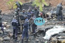 Incendie de la Médina: les talibés originaires de la Guinée Bissau seront rapatriés dans 10 jours