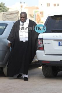 Face à face des Vip au Zénith: Aziz Ndiaye se frotte les mains