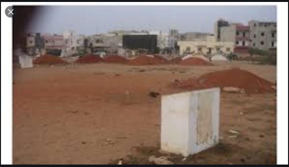 Litige foncier à Diourbel: Les autorités locales accusées