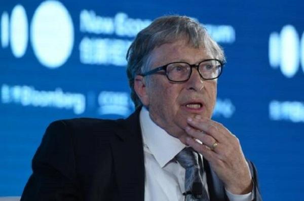 Inquiétante alerte de Bill Gates : « la prochaine pandémie pourrait être bien pire, nous ne sommes pas préparés… »