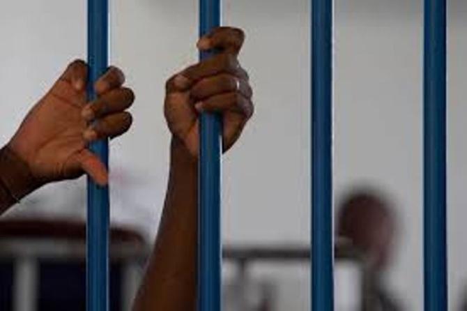 Un agent de la Sapco en prison
