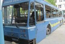UCAD : un bus confisqué par les étudiants