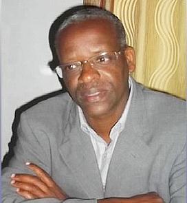 Alpha Amadou Sy publie prochainement un essai sur la dernière Présidentielle