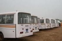 Touba reçoit 50 nouveaux bus