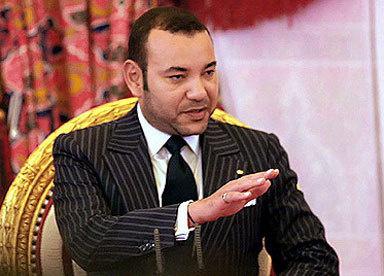 Digne accueil de Sa Majesté Le Roi Mohammed VI à Libreville