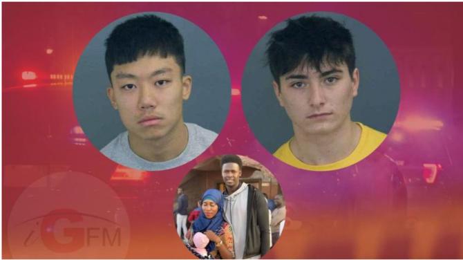 Mort de la famille Diol à Denver: L'identité de 2 suspects dévoilée par la justice américaine !