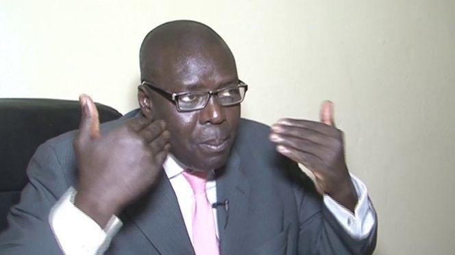 """Audition dans le fond / Boubacar Sèye face au magistrat: """"Je n'accuse..."""""""