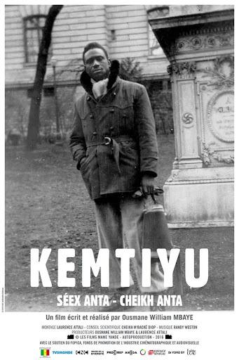 Aperçu général sur la vie, la pensée et l'oeuvre de Cheikh Anta Diop