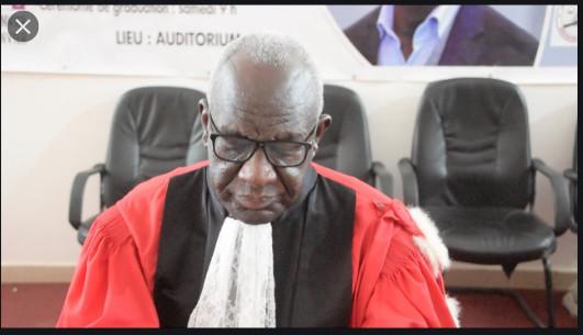 Comité de Pilotage du Dialogue National: Pr. Babacar Kanté nommé Président de la Commission Politique