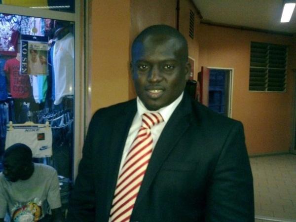 Malika remercie Aziz Ndiaye