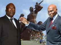 Abdoul Aziz Mbaye refuse le droit d'auteur de Wade sur le Monument de la Renaissance.