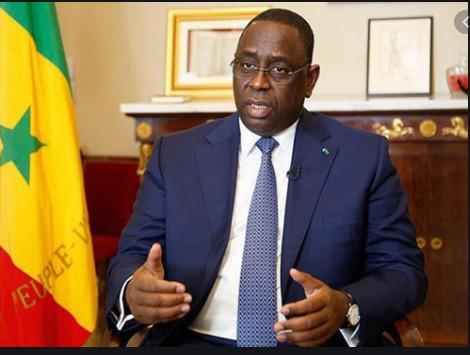 Présidence de l'UA : Macky Sall se réjouit de cette marque de confiance