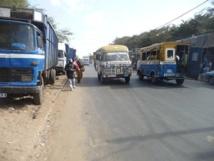 Pikine : Tensions entre commerçants et agents municipaux