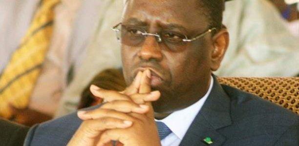 Décès de Abdoul Aziz Mbaye: l'hommage de Macky Sall