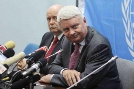 L'ONU donne à la RDC une semaine pour agir contre ses soldats violeurs