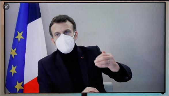Covid-19: Les nouvelles décisions en France