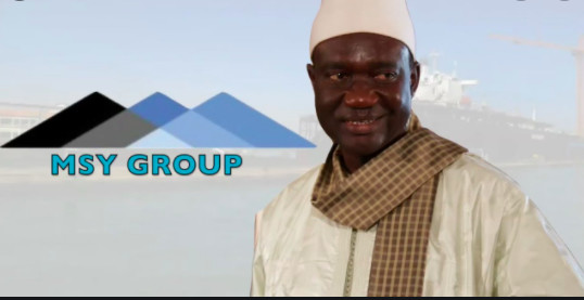 NÉCROLOGIE : Rappel à Dieu de Serigne Moustapha Sy Djamil ibn Serigne Mansour Sy Borom Daara Yi