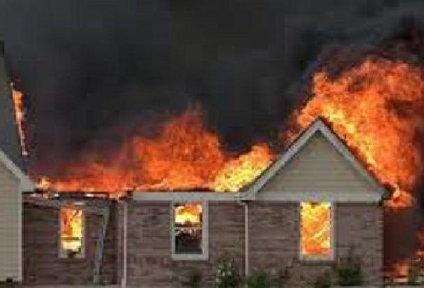 Incendie à Sédhiou: Le village de Madina Abisamcoune ravagé