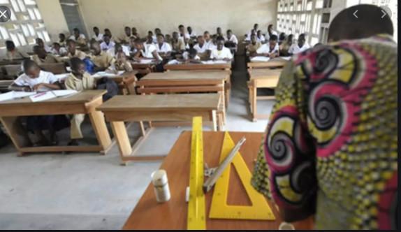 Amélioration de l'environnement scolaire: Le Pse-Vert à l'école