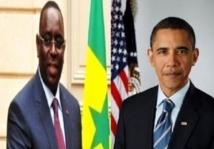 [Audio] Macky Sall invite Barack Obama à Dakar