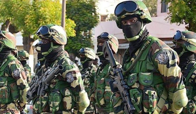 Casamance: Malmené par l'Armée sénégalaise, le MFDC réagit et menace...