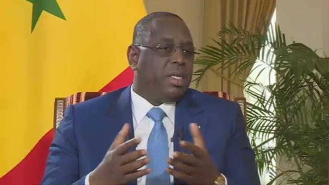 34e Sommet de l'UA: Macky Sall intronisé président, la riposte à la Covid au menu