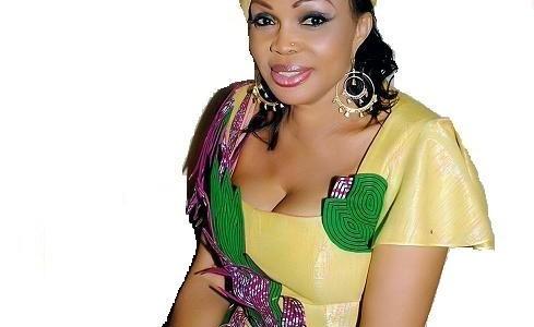 Diouma Dieng Diakhaté, marraine de l\u0027univers de la mode africaine