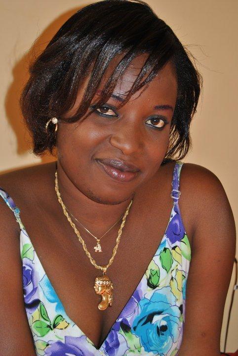 La journaliste Awa Diop Ndiaye devient Madame Diagne