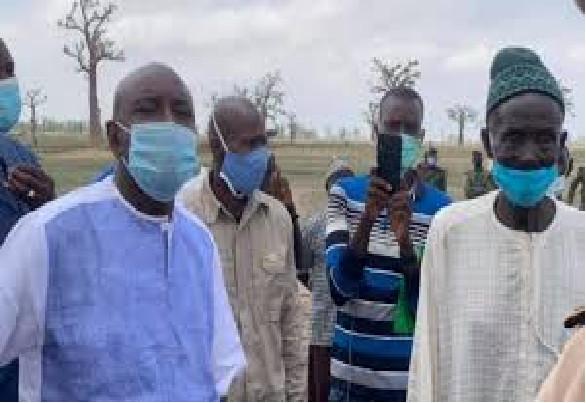 Contentieux Babacar Ngom-Ndinguelere : le délai de solution expiré, les cultivateurs dans l'expectative