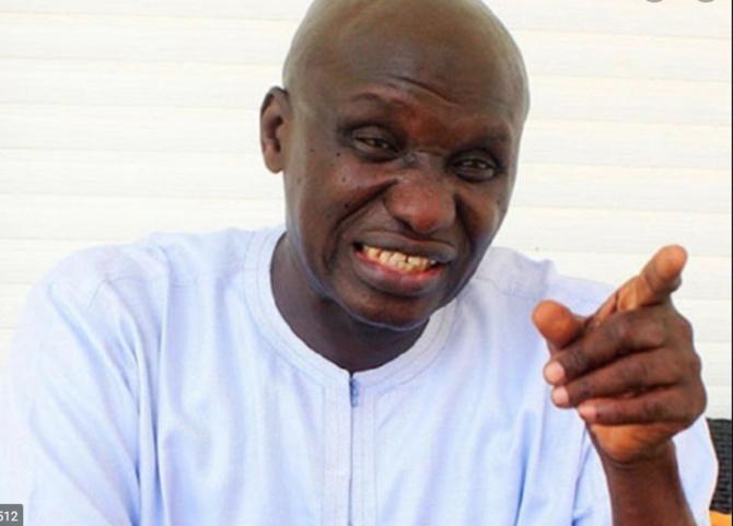 Accusations de viol contre Sonko: Son mentor Tahibou Ndiaye lui cherche des avocats et des marabouts