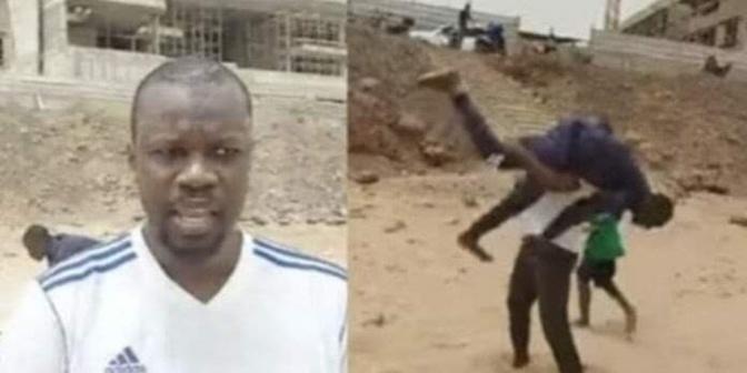 Ousmane Sonko confirme qu'il est allé au salon Sweet Beauté Spa et brandit son dossier médical
