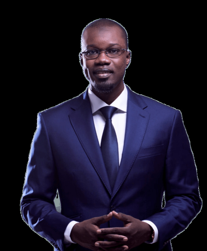 Ousmane Sonko: « Un adversaire politique doit être combattu sur le plan politique »