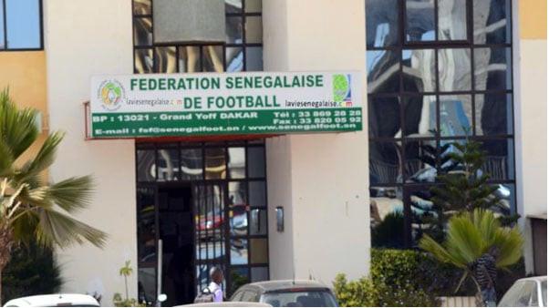 Marché de réhabilitation du stade Demba Diop: Les choix de la Fsf contestés